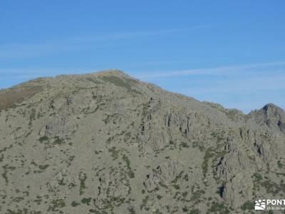Maliciosa - Luna llena-Nocturna; viajes y aventura actividades de verano viajes y rutas senderos y c